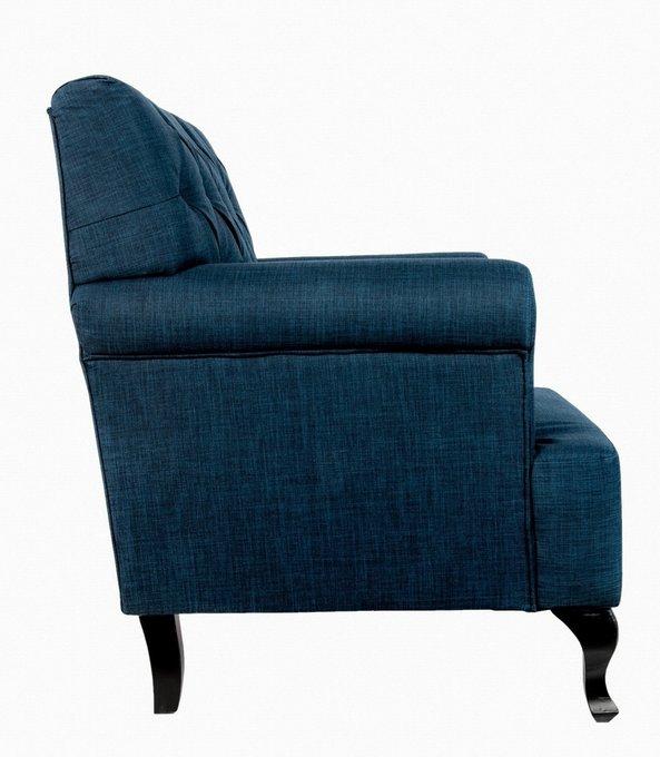 Кресло Kaniel indigo
