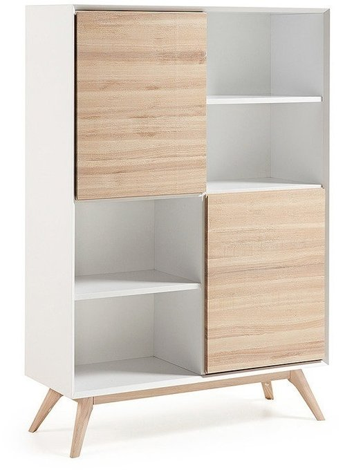 Книжный шкаф Julia Grup Quatre