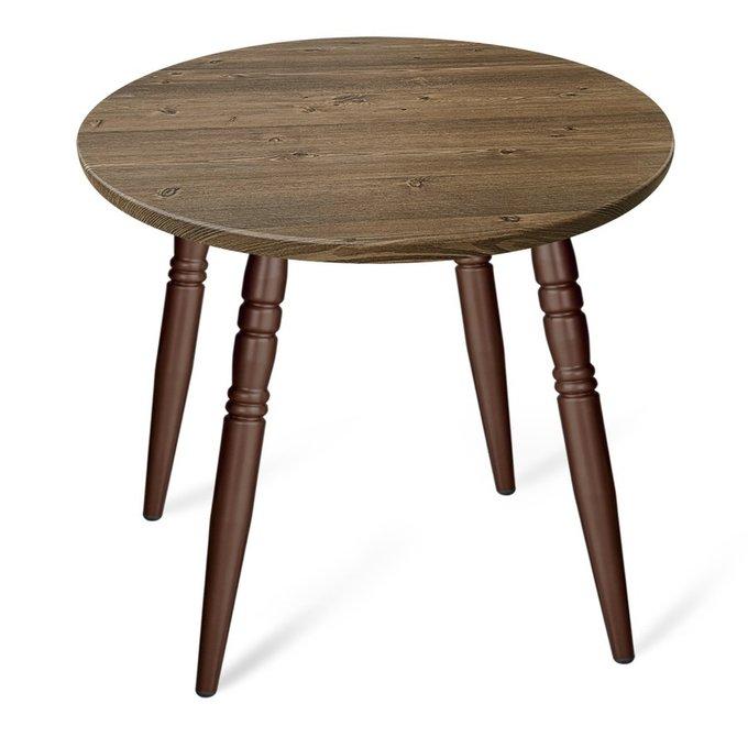 Стол обеденный Miguela цвета орех