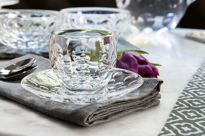 Чашка для эспрессо Venice из органического стекла