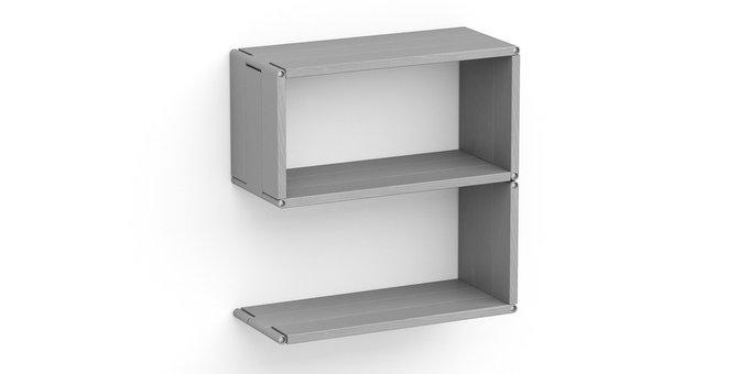 Полки-трансформеры Flex Shelf 137