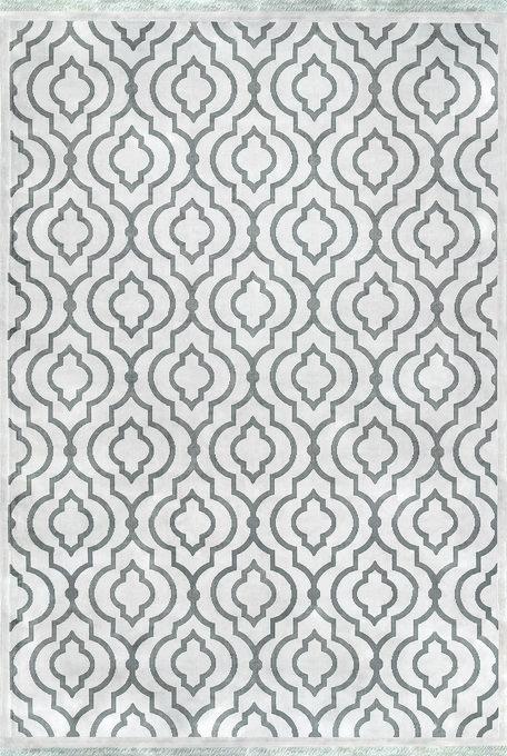 Ковер Lux Marrakech Grey 160x230