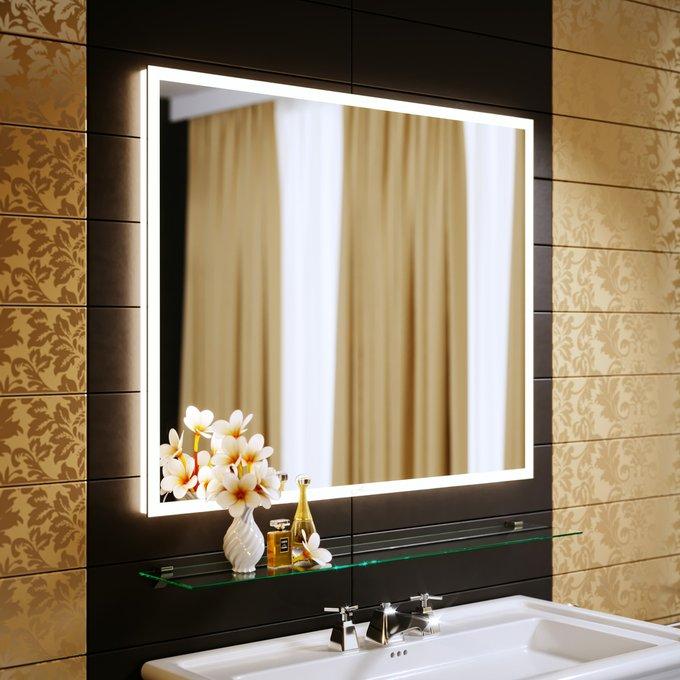 Зеркало с подсветкой Bella-35 100