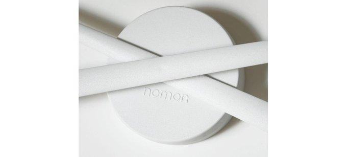 Nomon Часы Oj белые