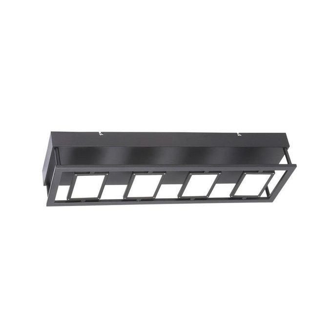 Настенно-потолочный светодиодный светильник Elicano