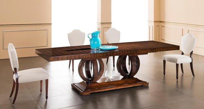 Обеденный стол раздвижной MESTRE