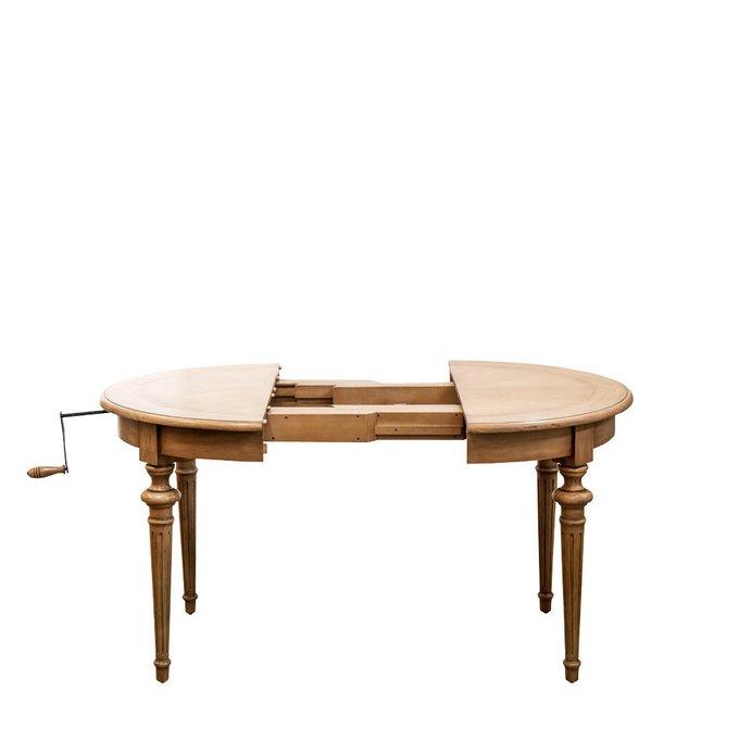 Обеденный раздвижной стол Tenby Table