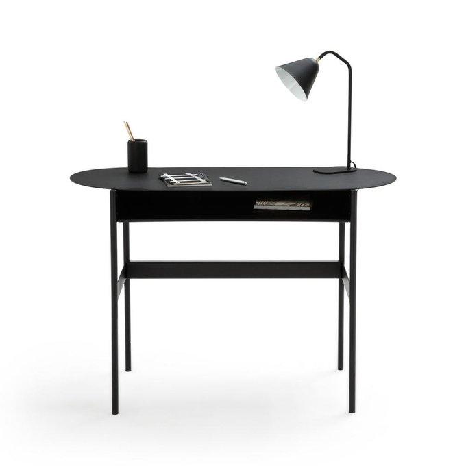 Письменный стол Oblone из металла
