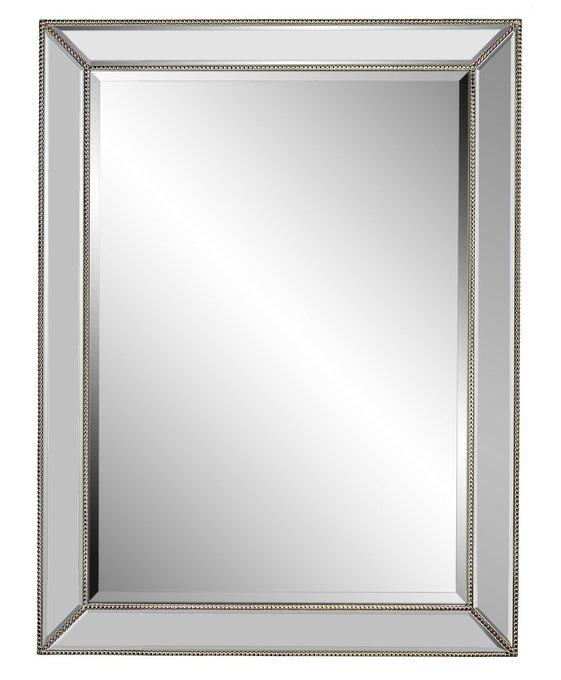 Настенное Зеркало в раме Franco