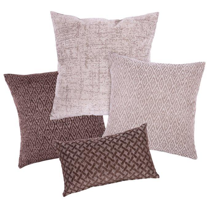 Комплект из четырех чехлов Sky Dynamic с внутренними подушками