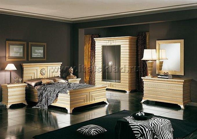 итальянская спальня Armonia со склада в Москве
