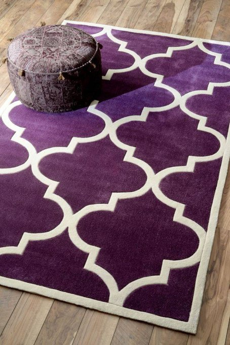 Ковер Marrakech violet 200х280