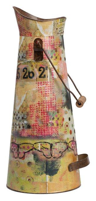 Декоративный кувшин Kelly Posh