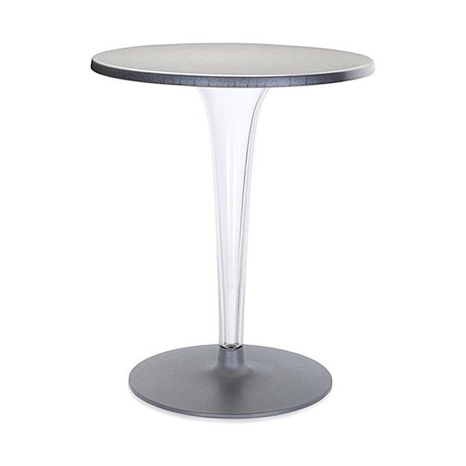 Стол TopTop с круглой столешницей