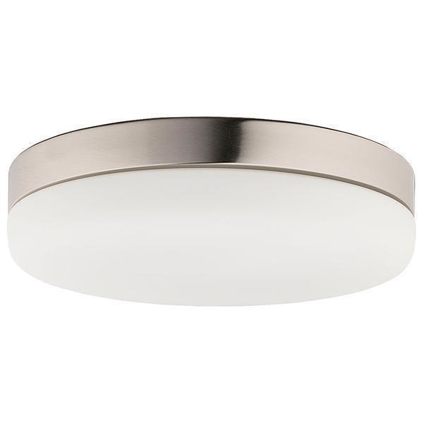 Потолочный светильник Kasai с белым плафоном
