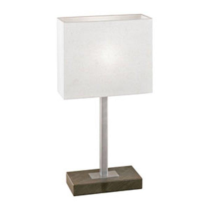 Настольная лампа декоративная Pueblo