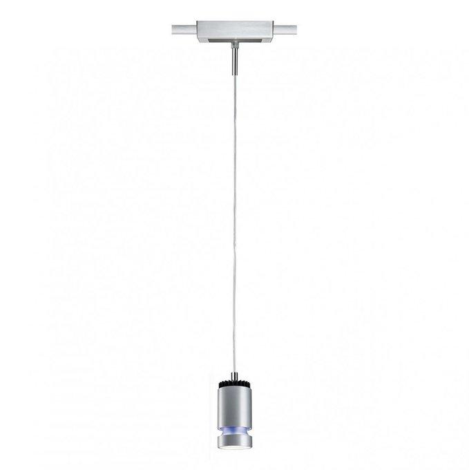 Трековый светодиодный cветильник Rail System VariLine Shine