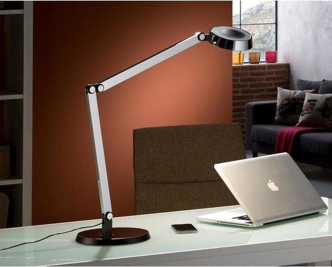 Настольная лампа Schuller Naria из алюминия