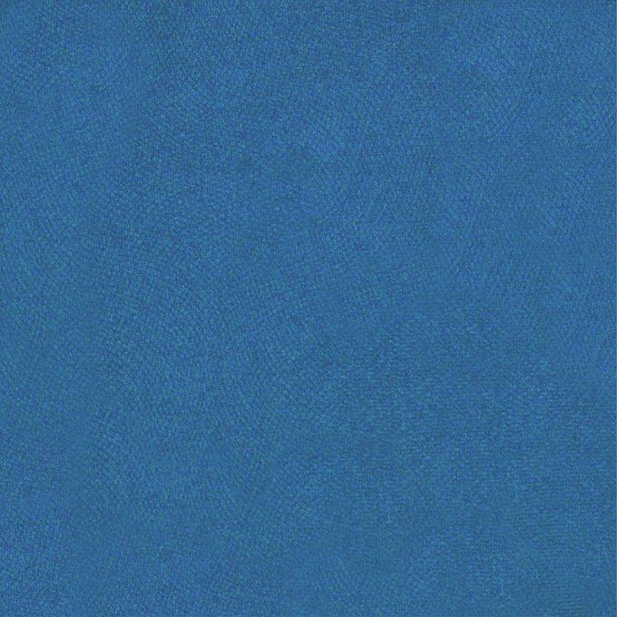 Диван-кровать Кейн M темно-синего цвета
