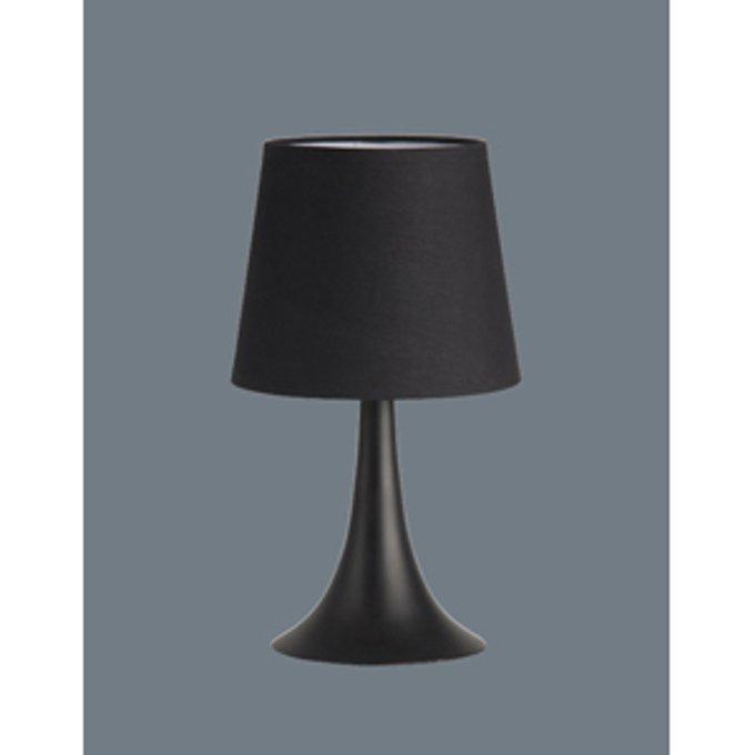 Настольная лампа декоративная Lome