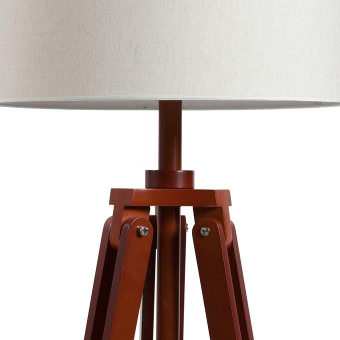 Напольный светильник Vintage Tripod Floor Lamp