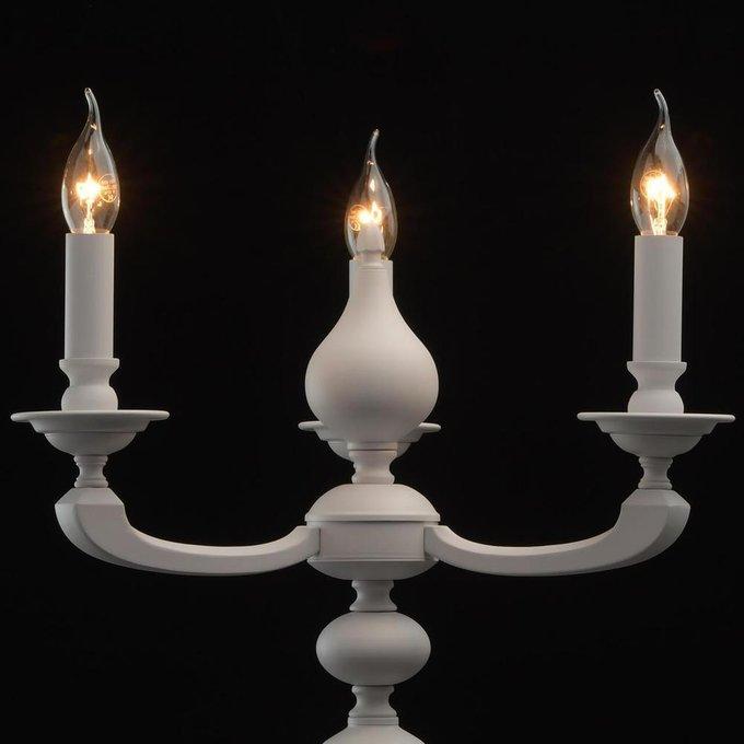 Настольная лампа MW-Light Дэль Рей