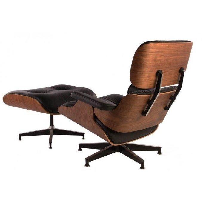 Кресло   Lounge Chair & Ottoman