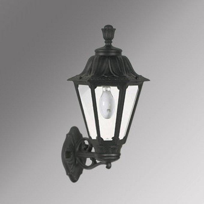 Уличный настенный светильник FUMAGALLI BISSO/RUT