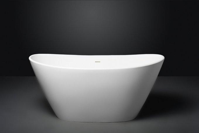 Каменная Ванна PureScape 748M White