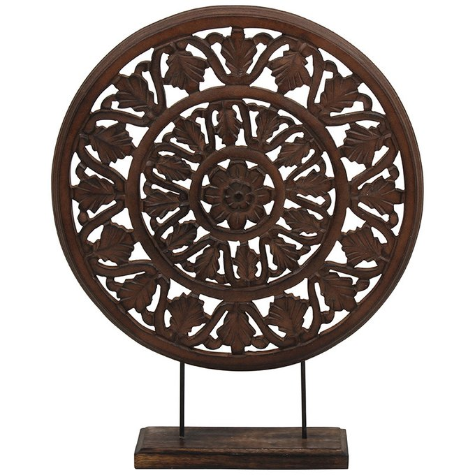 Статуэтка Brahma круглой формы
