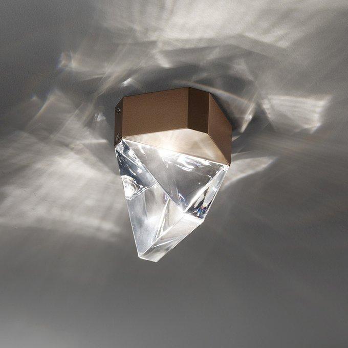 Потолочный светильник Fabbian Tripla