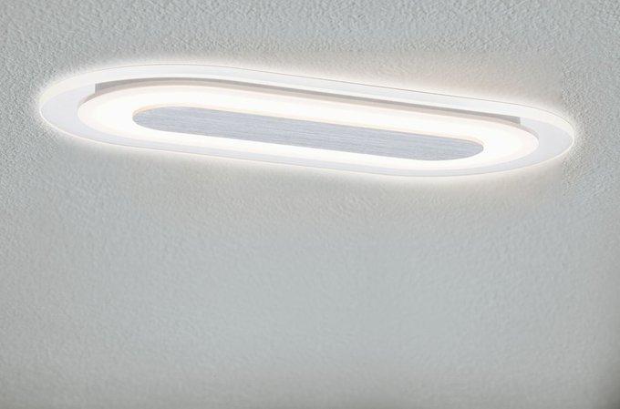 Встраиваемый светодиодный светильник Paulmann Whirl