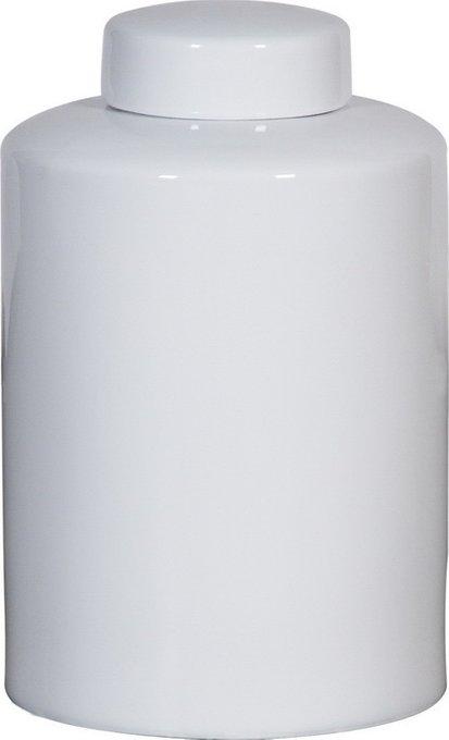 Ваза настольная Round Jar / HC13046