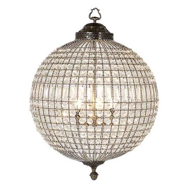 Подвесной светильник Eichholtz Chandelier Kasbah Large