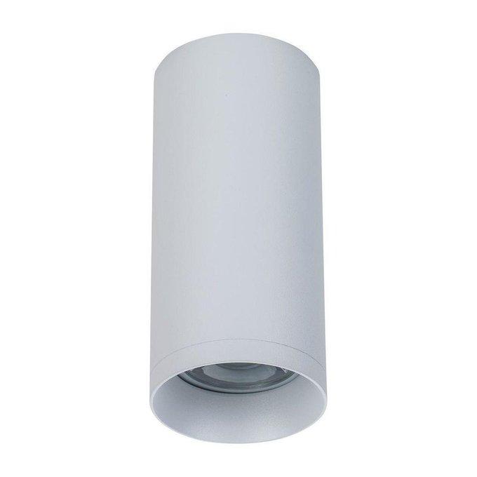 Потолочный светильник Alfa белого цвета