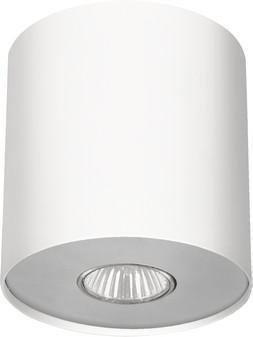 Потолочный светильник Point белого цвета