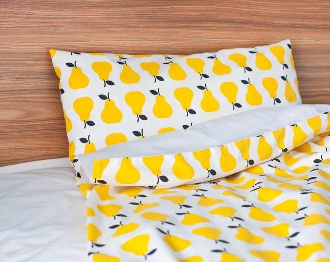 Комплект детского постельного белья Грушевый сад