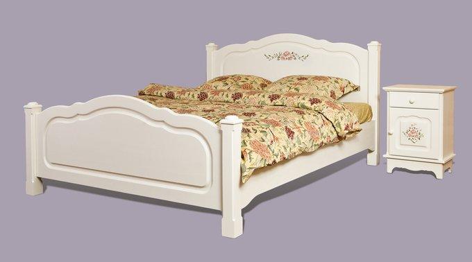 "Кровать ""Belle Fleur Coloré"" 160х200 см"