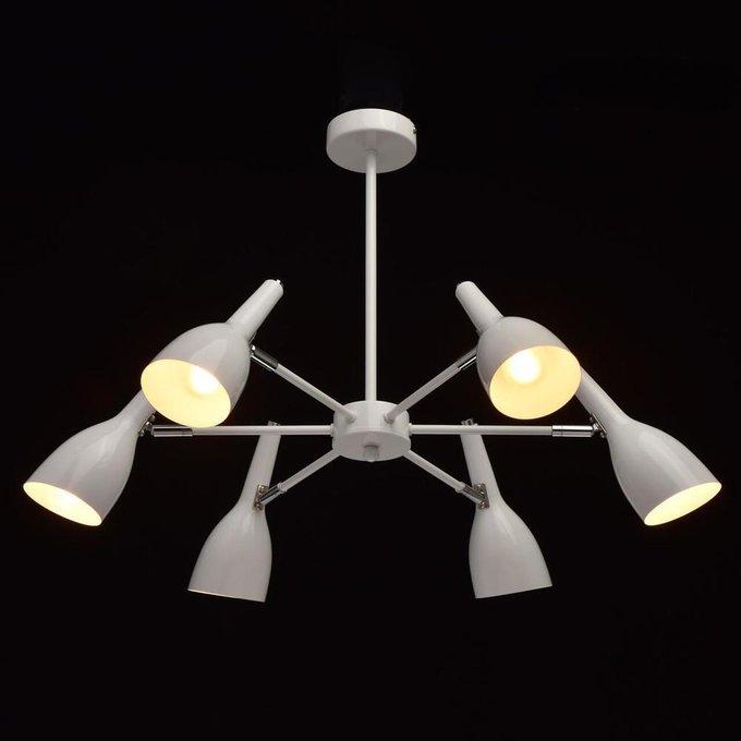 Потолочная люстра MW-Light Астор