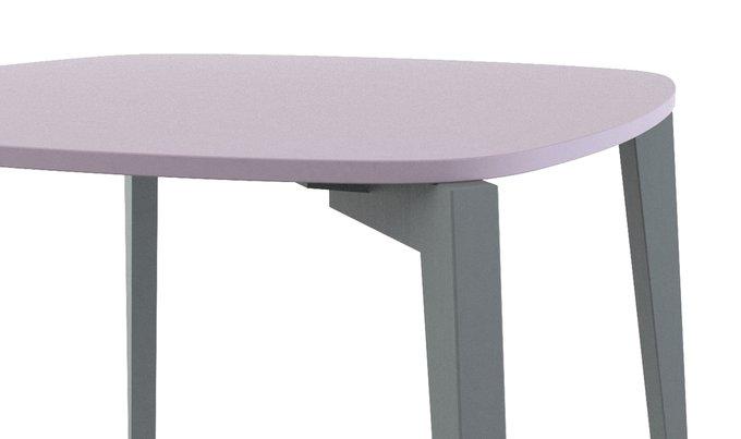 Дизайнерский обеденный стол TorySun Smooth