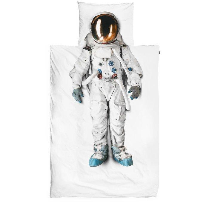 Комплект постельного белья «Астронавт» 150х200