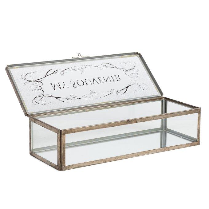 Коробка для ювелирных украшений Alana Большая