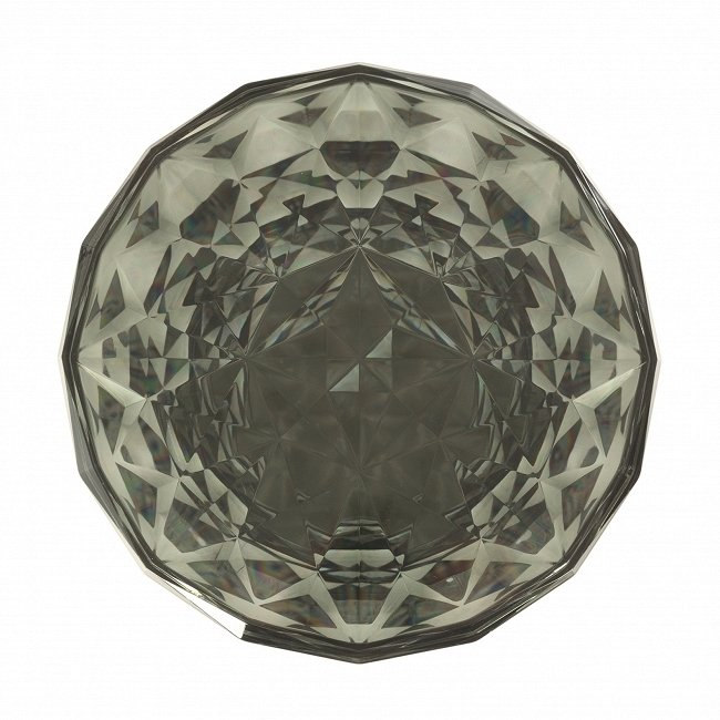 Кофейный стол Rock Crystal из пластика