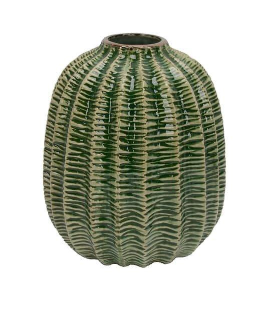 Керамическая ваза кактус PUEBLA