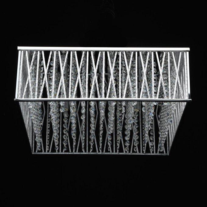 Потолочная люстра MW-Light Аделард