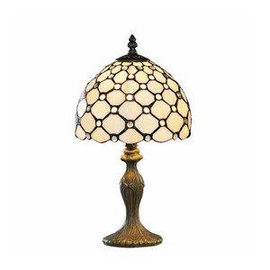 Настольная лампа декоративная Raindrop