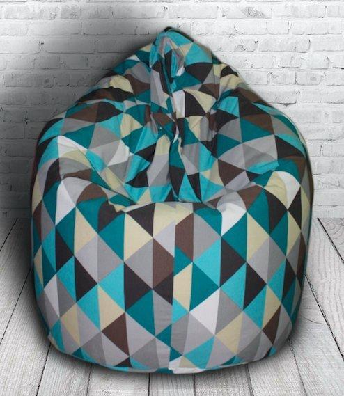 Кресло-мешок COMEDY Ромб