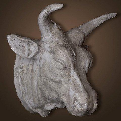 Голова быка ROOMERS