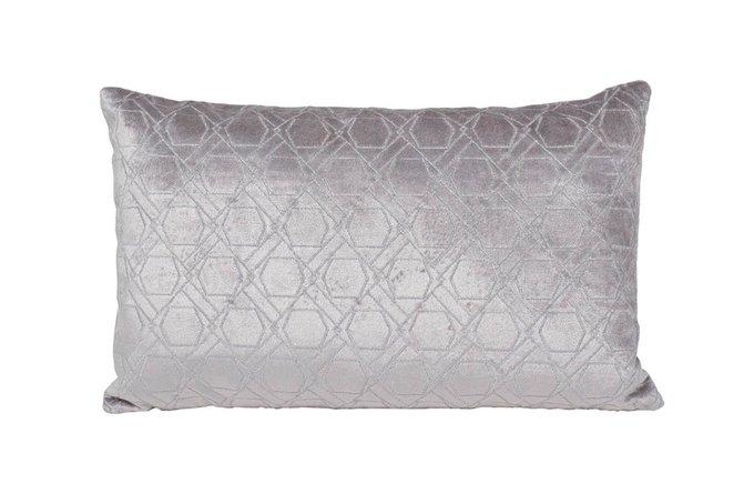 Чехол для подушки с бисером Переплет