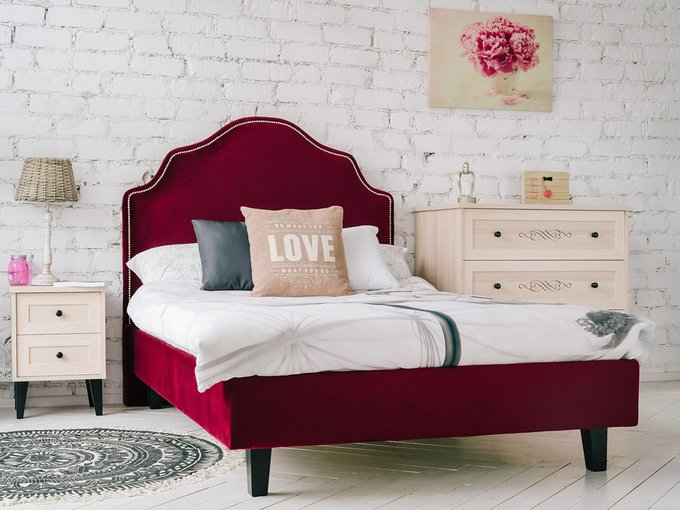 Кровать Princess L 120х200